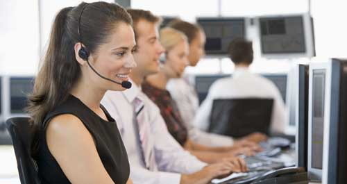 Customer Engagement:Contact Center